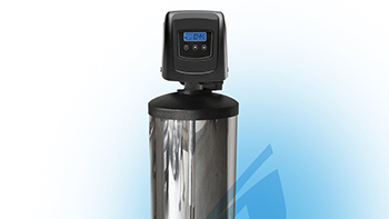 Whole home water filtration and conditioning system